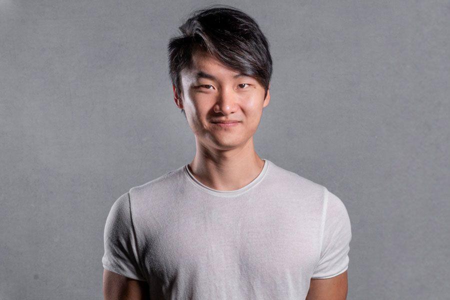 Lucas Wang
